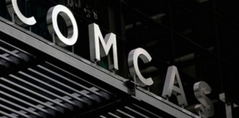 Comcast Internet Essentials for 1.3 Million More Households