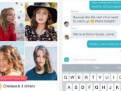Tinder starts wooing paid subscribers with new premium features