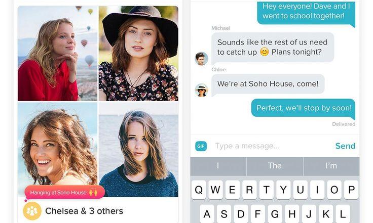 CIOL Tinder Social: Plan your night outs via this app