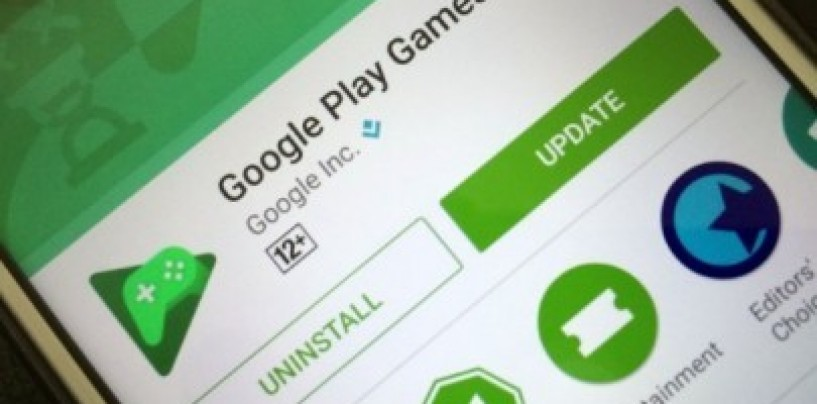 Google Play Instant lets you try games without installing them