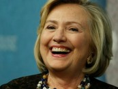 Hillary 2016 app turns campaigning into a virtual game
