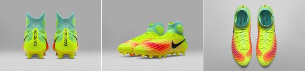 CIOL Nike's Magista 2 boot: how technology can up your game