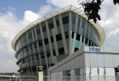 Infosys Q4 profit slips to Rs 3,690cr; puts up Skava, Panaya on sale