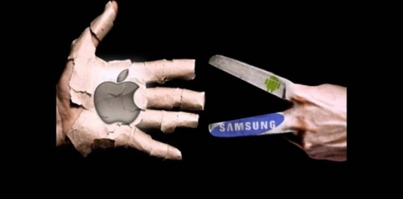 Apple vs Samsung: The race continues….