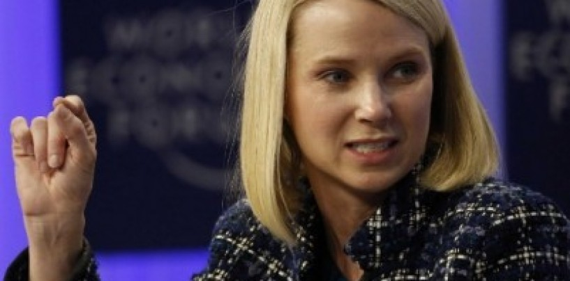 Yahoo-AOL merged entity to be called 'Oath'; Marissa Mayer may not be part of it