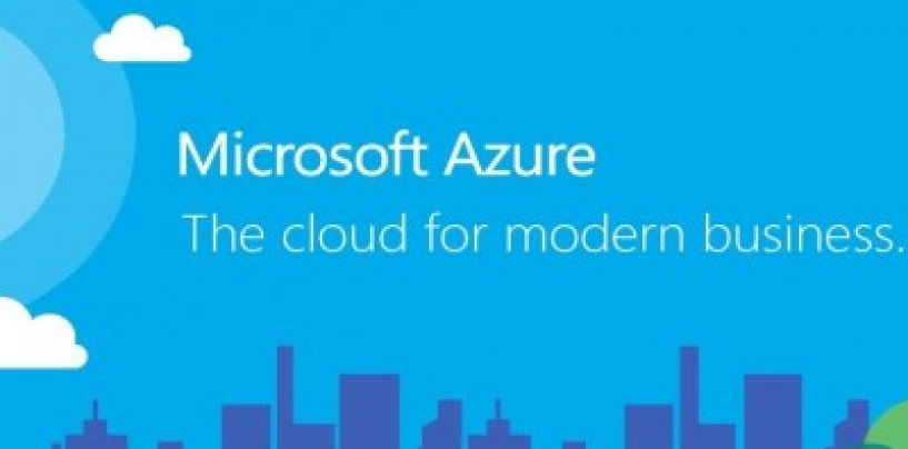 Microsoft previews disaster recovery for Azure IaaS virtual machines