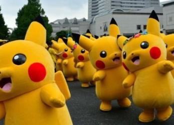 How Pokémon Go captured the focus back on Data