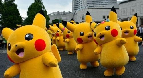 CIOL Pokémon Go: the game is still on
