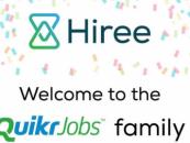 Quikr acquires Hiree, the online hiring platform