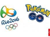 Mayor wants Pokemon Go at Rio Olympics