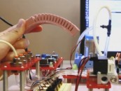 Technology to make 'soft' robots is here