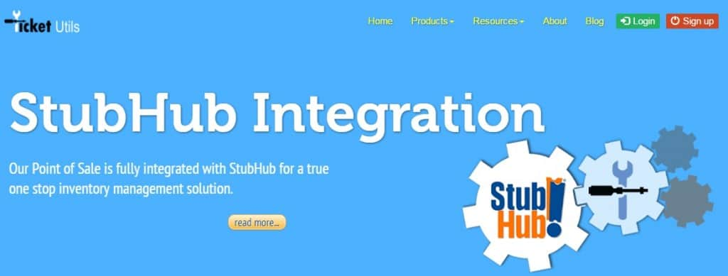 CIOL eBay acquires Ticket Utils, incorporating tech to StubHub
