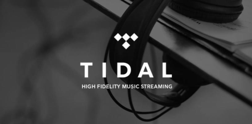 Apple wants to buy Jay Z's Tidal music app