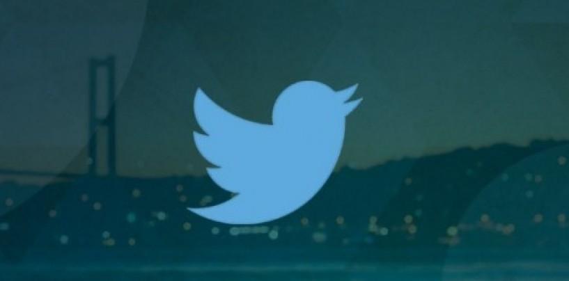 Twitter's Night Mode arrives on the desktop