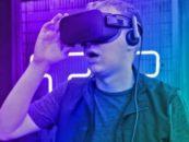 Oculus issues security fix for Oculus Rift headset shutdown problem