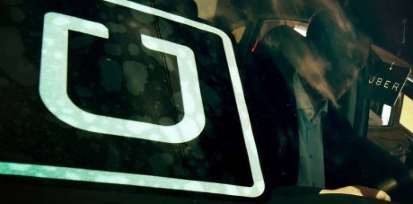 Uber adds three big names to its top level management