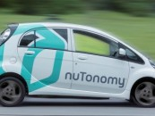 World's first self-driving taxis are on roads courtesy nuTonomy