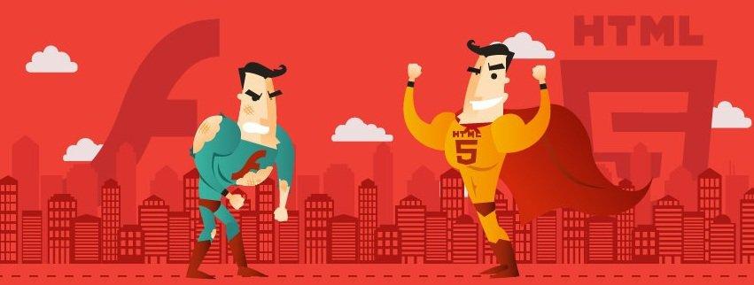ciol Google to kill Flash and set Chrome default to HTML5