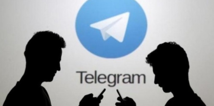 Messaging app Telegram is expanding into publishing platform with Telegraph