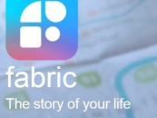 This mobile app would be a digital journal of your life