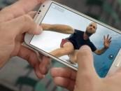 Facebook's new video metrics focused on 360 degree videos