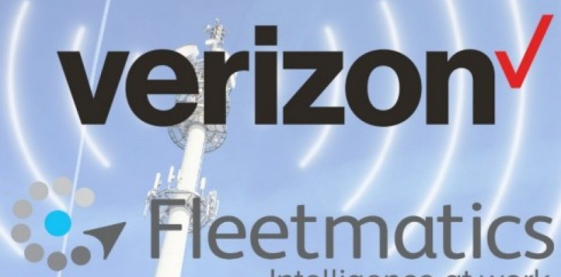 Verizon buys Fleetmatics to strengthen its enterprise mobility services