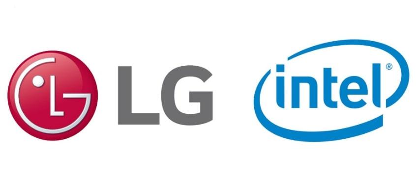 CIOL Intel and LG