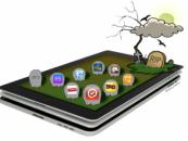 Mobile apps that bombed despite big names