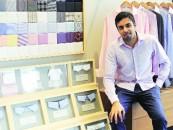 Online custom shirt brand, Bombay Shirt Co opens store in Bangalore