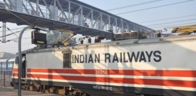 Indian Railways mulling over linking Aadhaar with concessional ticket booking