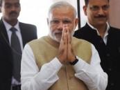 PM Narendra Modi cautions citizens about mobile, internet fraud