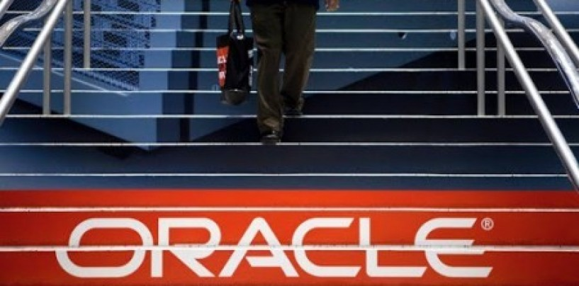 Oracle acquires DDoS mitigation software maker Zenedge