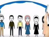 Can social media campaigns stir radicalization?