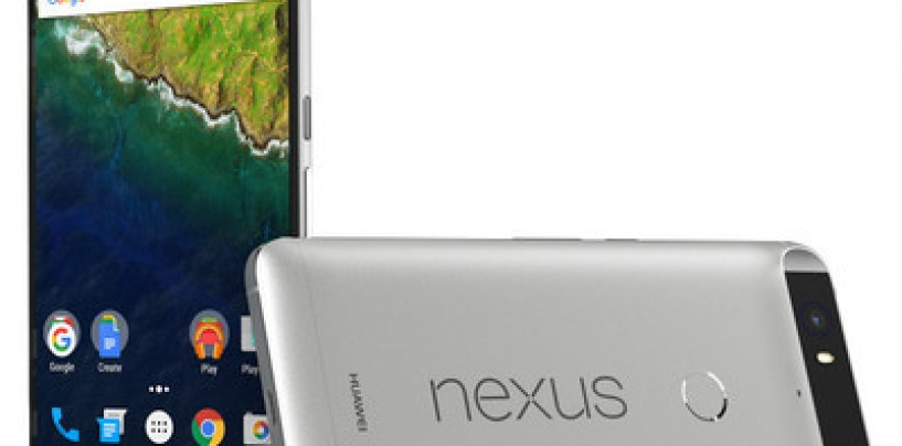 Google could replace Nexus with a new brand lineup this year