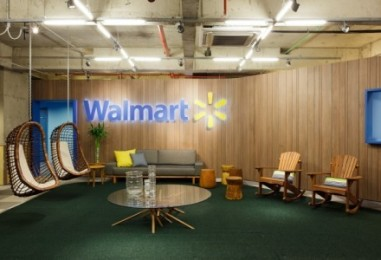 Google and WalMart partner for voice-based shopping