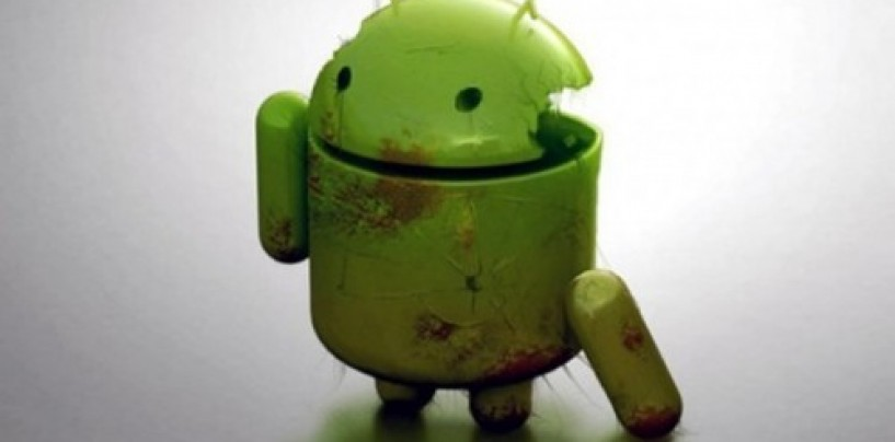 Modified Gugi banking trojan can bypass your Android 6 security