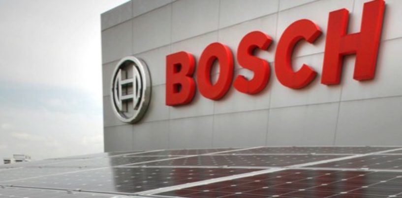 Bosch acquires Detroit-based ride-sharing startup SPLT