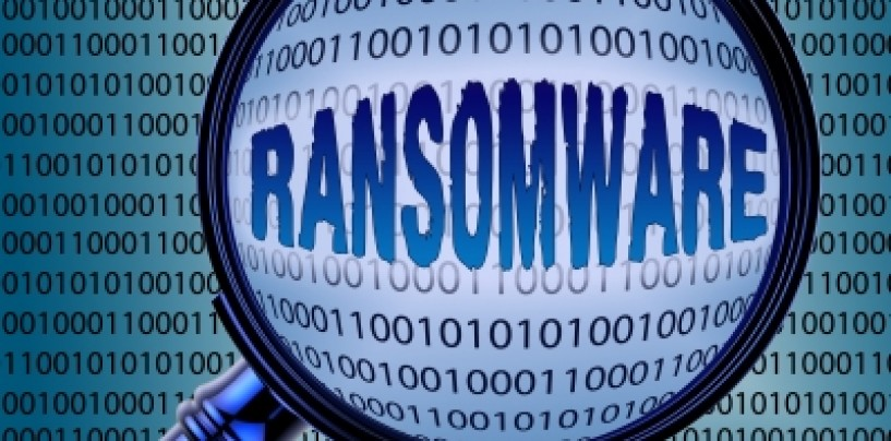 Dimension Data and Cisco guide organizations with a ransomware defence framework