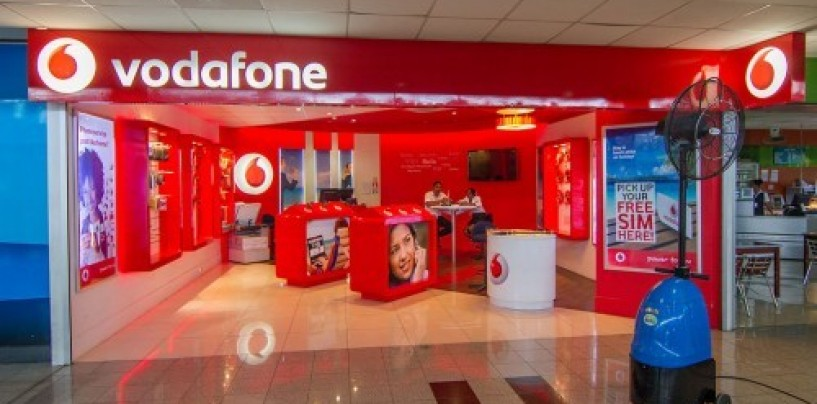 Vodafone to invest $3bn in India to take on Reliance Jio