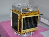 IIT-Bombay sends its first satellite in space that could improve GPS navigation