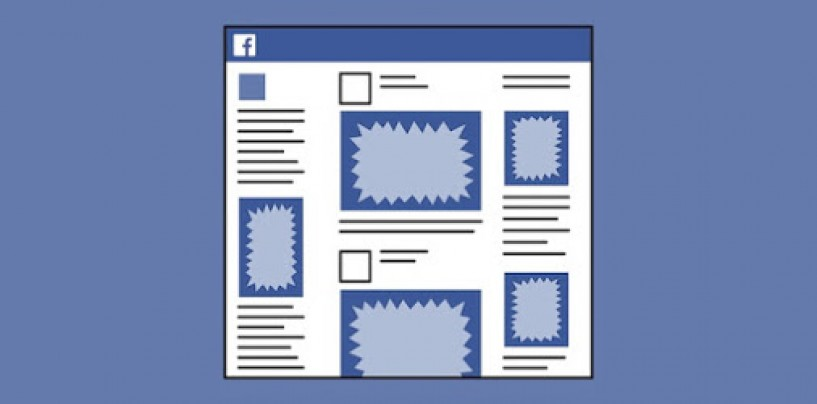 Facebook allows brands to use dynamic ads & drive mobile app installs