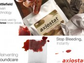 Indian med-tech start-up Axio Biosolutions expands its operations to UK