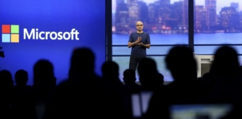 Microsoft is giving a cloud-based AI update to its products
