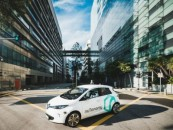 Grab partners nuTonomy to test its self-driving cab service in Singapore