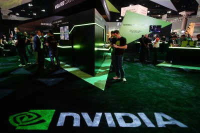 CIOL Nvidia and Baidu partner to build an autonomous driving platform