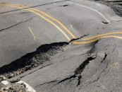 Satellites may help predict the next human-caused earthquake