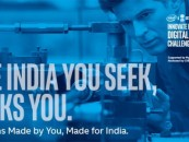 Intel's Innovate for Digital India Challenge 2.0 to accelerate country's digitization
