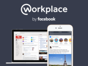 Facebook's Workplace is now available to all organizations