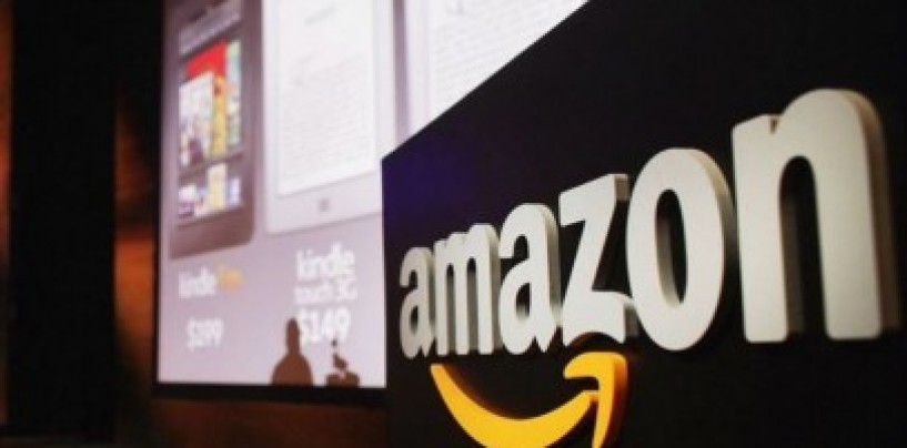 Amazon files for AmazonTube and OpenTube trademark amid feud with YouTube