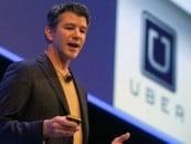 Uber investor Benchmark sues ex-CEO Travis Kalanick for fraud